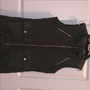 Women's Athleta Vest